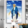 Tranh Công Giáo TCG613
